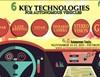 6 Key Technologies for Autonomous Vehicles