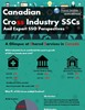 Canadian Cross Industry SSCs and Expert SSO Perspectives
