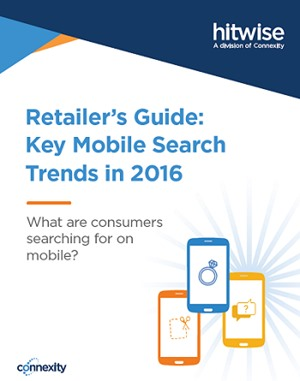 Retailer's Guide: Key Mobile Search Trends in 2016