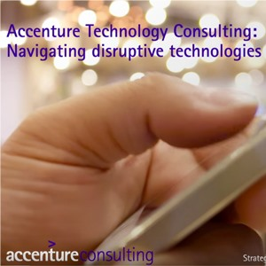 Navigating Disruptive Technologies