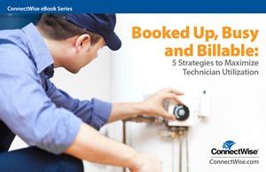 BookedUp,Busy,Billable:5StrategiestoMaximizeTechUtilization