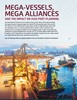 Mega-Vessels, Mega Alliances and the Impact on Asia Port Planning