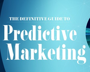 The Guide to Predictive Marketing