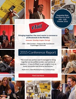 eTail Nordic Post Show Report 2015