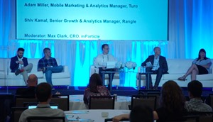 Panel Debate – Mobile Web vs. App Which Is More Valuable To Your Customers