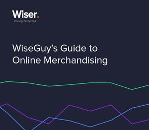 WiseGuy's Guide to Online Merchandising