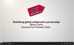 Redefining Global Collaborative Partnerships - Video