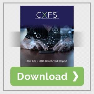 The CXFS 2016 Benchmark Report