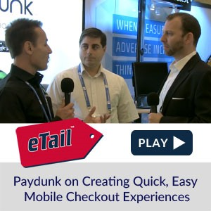 Paydunk on Creating Quick, Easy Mobile Checkout Experiences