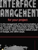 Infographic: The 6 signs your could project benefit from interface management