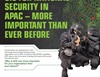 GIS for National Security in APAC - More Important Than Ever Before
