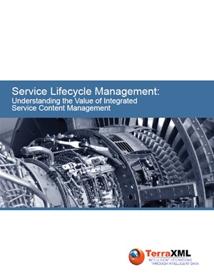 Service Lifecycle Management: Understanding the Value of Integrated Service Content Management
