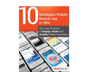 10 Strategies Mobile Brands Use To Win