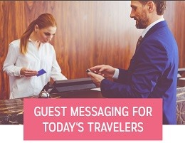 Guest Messaging for Today's Travelers