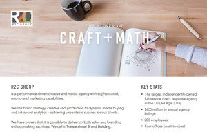 The Power of Craft   Math