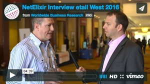 eTail West Interview with Craig Madden, Director, Ecommerce & Digital for Brady Corporation