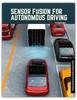 Sensor Fusion for Autonomous Drive