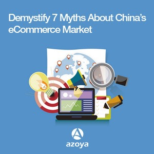Demystify 7 Myths About China's eCommerce Market