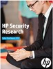HP Security Research - Cyber Risk Report