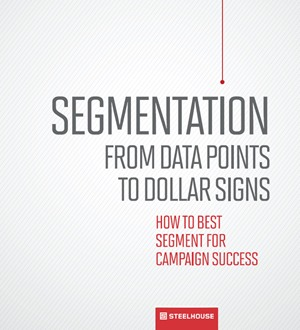 How to Segment for Campaign Success