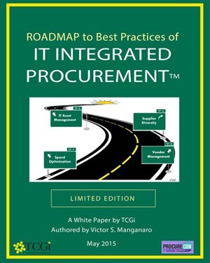 Roadmap To Best Practices Of IT Integrated Procurement