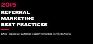 Referral Marketing Best Practices