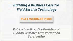 Building a Business Case for Field Service Technology