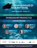 2nd Unmanned Maritime Systems Summit - Sponsorship Prospectus | 3rd Unmanned Maritime Systems