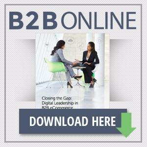 Closing the Gap: Digital Leadership in B2B eCommerce