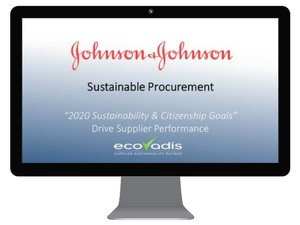 How Johnson & Johnson Creates Value In Sustainable Procurement: Virtual Case Study