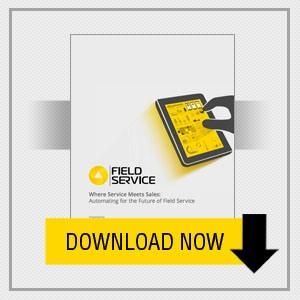 Where Service Meets Sales