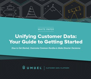 Unifying Customer Data