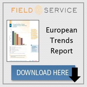 European Field Service Trends Report