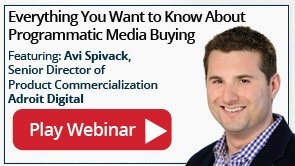 Everything You Want to Know About Programmatic Media Buying, But Are Afraid to Ask