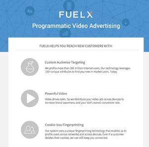 Programmatic Video Advertising