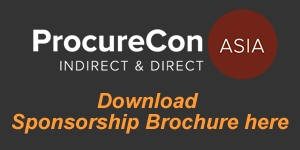ProcureCon Asia 2017 Brochure - Sponsorship