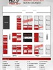 2017 Exhibitor Floorplan