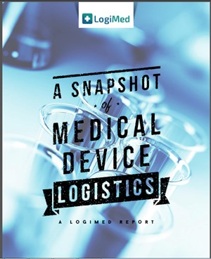 Medical Device Supply Chain Benchmarking Report 2016