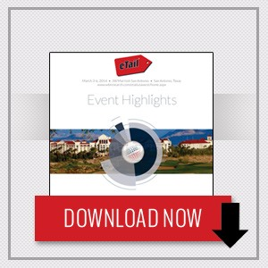 Event Highlights - eTail West 2014