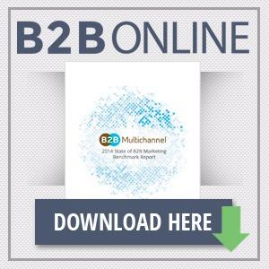 B2B Marketing Trends Report