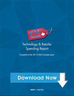 Canada E-Commerce