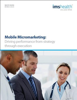 Mobile Micromarketing