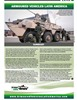 Latin American Armoured Vehicles: Market & Holdings Overview