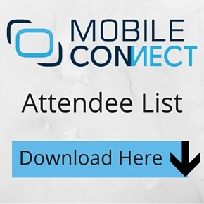 Download Attendee List