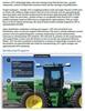 Autonomous Agricultural Vehicles