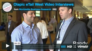 eTail West Interviews Attendees on Authentic & UGC Marketing