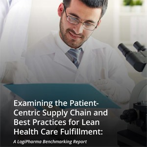 Examining the Patient-Centric Supply Chain and Best Practices for Lean Health Care Fulfillment