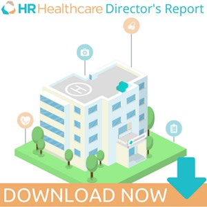 The Director's Report: HR Healthcare 2017