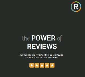The Power of Reviews