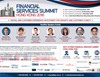 Financial Services Hong Kong Agenda